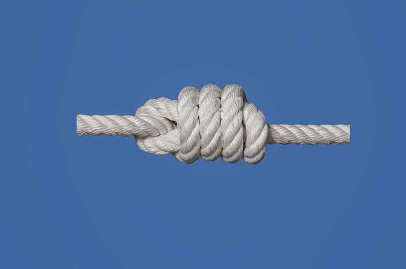 Heaving Line Knot