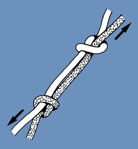 Fisherman's Knot 3
