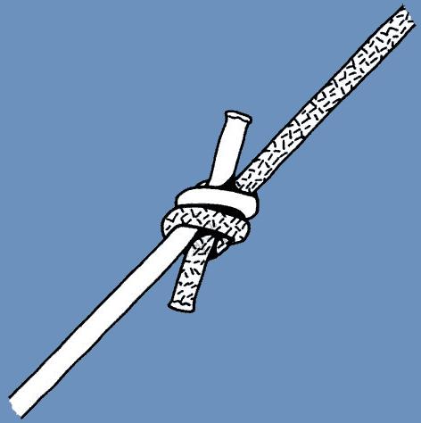 Fisherman's Knot 4