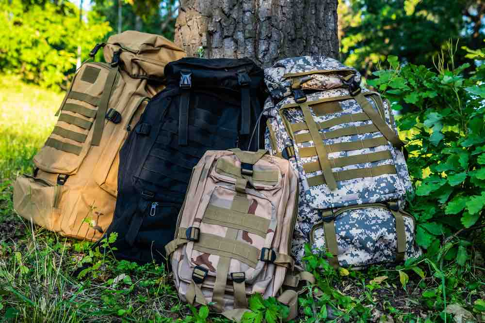 Finding the right survival backpack takes some research and comparison shopping.