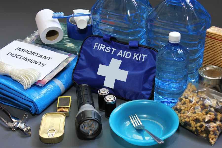 Flood Survival Kit