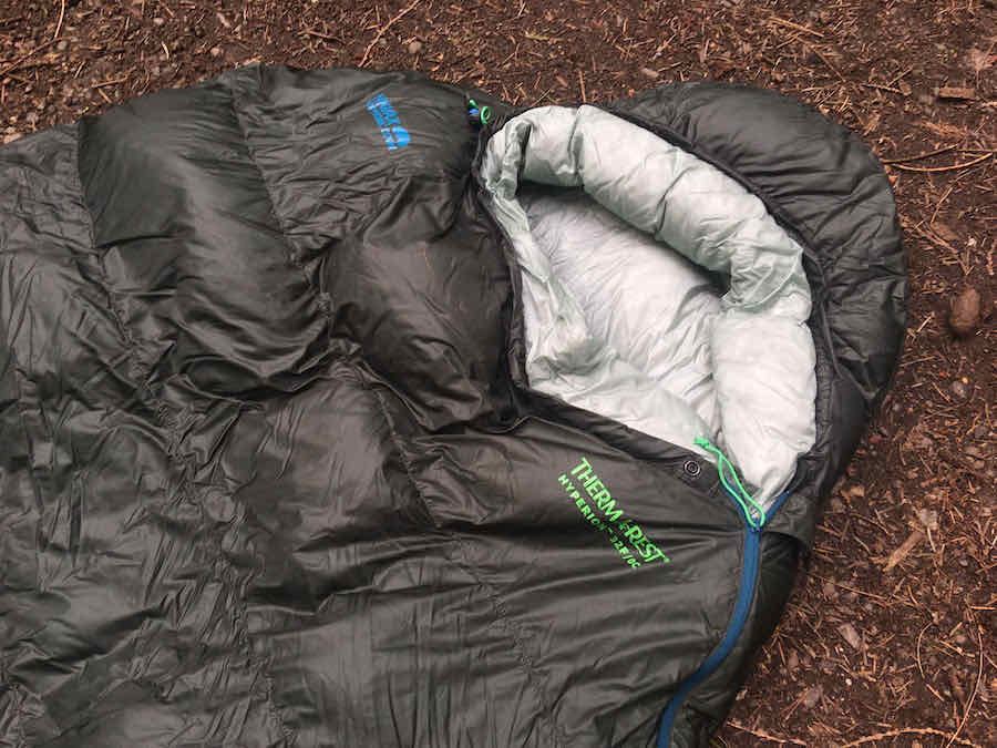 Therm-a-Rest Hyperion Hood