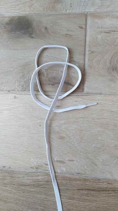 Loop Knot Step 3