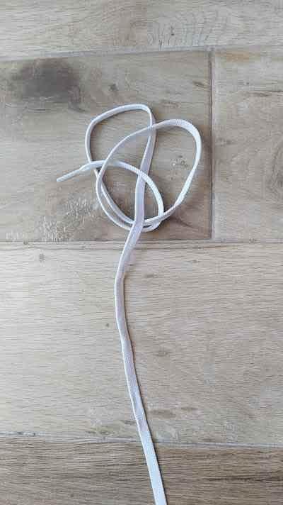 Loop Knot Step 4