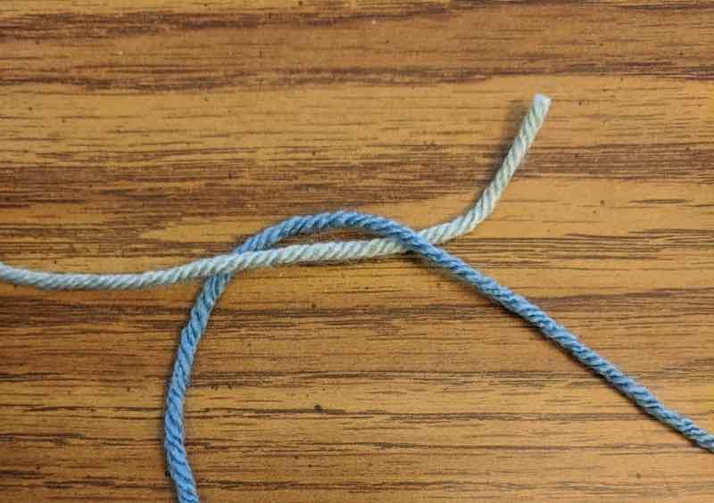Nail Knot 2
