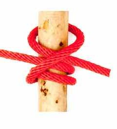 Rolling Hitch Knot