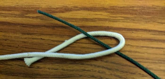 Sheet Bend 3